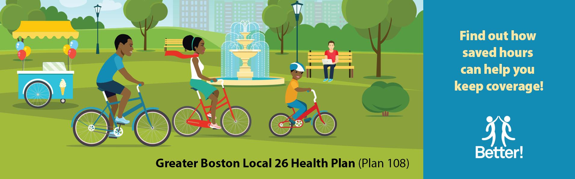 Boston Plan 108