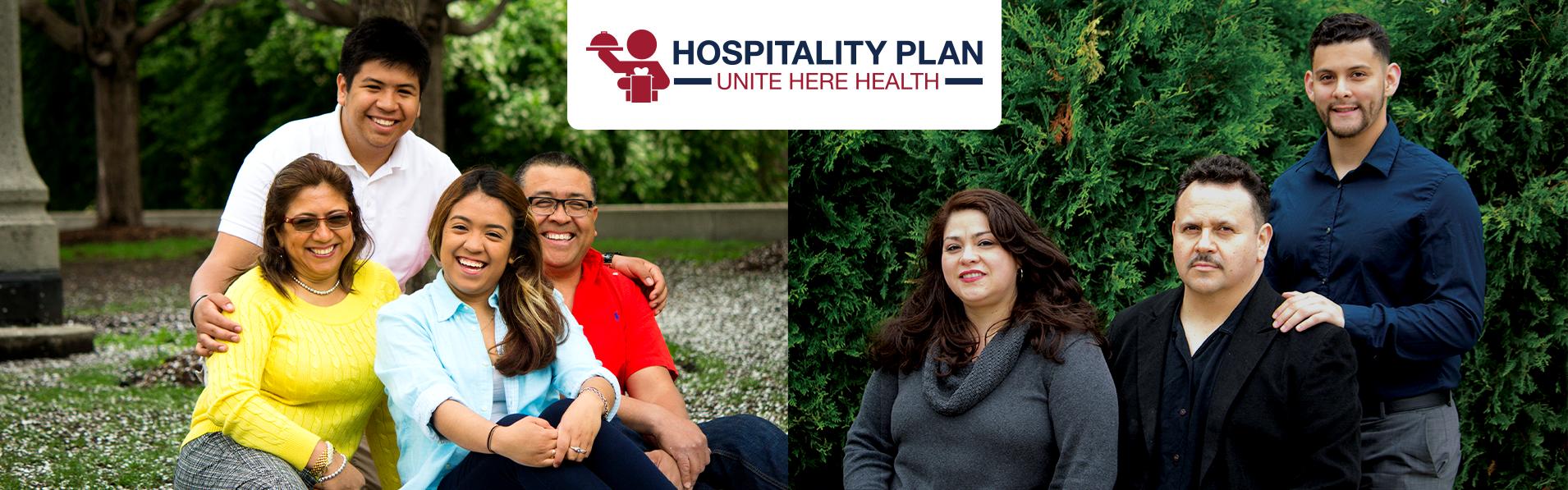 Hospitality Plan