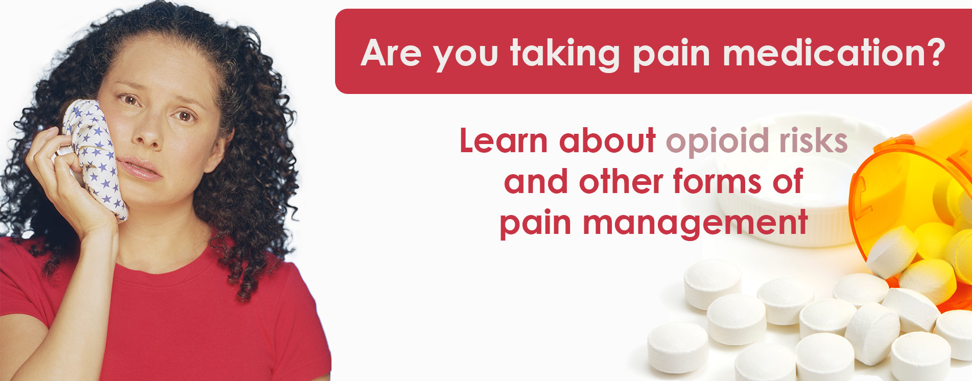 Opioids and pain medication information